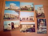 Трускавець, набор 13 сюжетов, изд, Мистецтво 1971г, фото №8