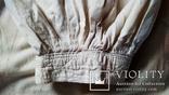 Старинная вышиванка тамбур ( Сумщина), фото №7