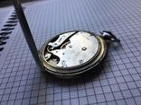 Швейцарские часы на реставрацию, фото №11