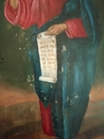 Икона Пророк Илья, фото №7