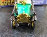 Руссо-Балт модель 1:43 в родной каробке, фото №3