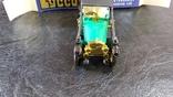 Руссо-Балт модель 1:43 в родной каробке, фото №12