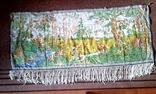 Декоративное настенное матерчатое полотно Красная шапочка, фото №2