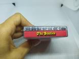 Комплект дизайнерских магнитов The Beatles, фото №5