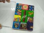 Комплект дизайнерских магнитов The Beatles, фото №9