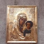 Икона (Казанская.), фото №2