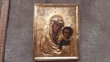 Икона (Казанская.), фото №8