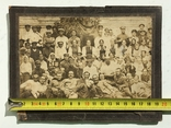 Групповое фото селян 20 хг, фото №2