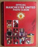 Официальный альбом Манчестер Юнайтед, примерно 70 или 120, фото №2
