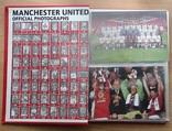 Официальный альбом Манчестер Юнайтед, примерно 70 или 120, фото №3