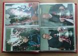 Официальный альбом Манчестер Юнайтед, примерно 70 или 120, фото №4