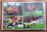 Официальный альбом Манчестер Юнайтед, примерно 70 или 120, фото №6
