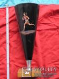 Спортивный кубок  СССР бег-эстафета, фото №2
