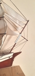 Корабль cutty sark 1869. Дарственная генерал-майору., фото №5