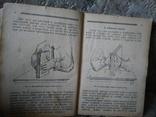 1924, Веркин И. Юный переплетчик. Как самому переплести книгу, фото №4