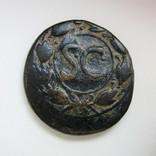 Октавиан Август, асс, Антиохия, АЕ (27 мм, 17,09 г), фото №5