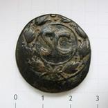 Октавиан Август, асс, Антиохия, АЕ (27 мм, 17,09 г), фото №9