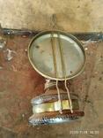 Керосиновая лампа стеклянная, фото №4