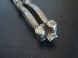 Старинный орехокол, фото №8