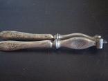 Старинный орехокол, фото №10