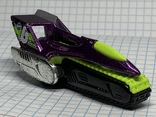 294H Hotwheels F29 Tread Air Off Road 2009 Mattel 1:64, фото №2