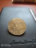 Талер Пелікан 1599, фото №7