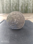 Талер Пелікан 1599, фото №11
