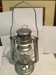 Лампа керо газова., фото №2