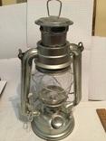 Лампа керо газова., фото №7