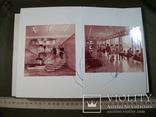 477 Блокнот Федоскино, церковь, ручная роспись, папье маше. Виды Москвы, фото №10