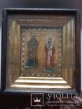 Святой Афанасий Лубинской, фото №2
