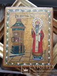 Святой Афанасий Лубинской, фото №4