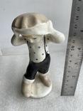 Статуэтка СССР Мальчик-грибочек, фото №10