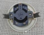 Винтажный выключатель в кладовку, на лестницу с  пневмозадержкой отключения. 250V, 2.5A., фото №3