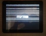 Планшет my tab-10 8g под восстановление, фото №3