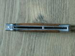 Складной нож Browning A828 Classic Stilatto 22.5см, фото №10