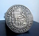 Гульден талер 1574 року Фердинанд Тіроль., фото №6