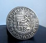 Гульден талер 1574 року Фердинанд Тіроль., фото №7