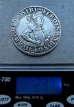 Гульден талер 1574 року Фердинанд Тіроль., фото №9