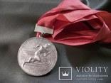451 Милиция, МВД УССР, чемпион, победитель чемпионата. Легкий металл, фото №5