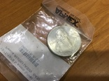 Мексика 100 песо 1978 серебро, фото №2