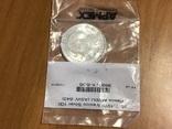 Мексика 100 песо 1978 серебро, фото №4
