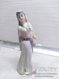 Статуэтка Грузинский танец, фото №2