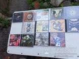 Дискография Jethro Tull коллекция 25 дисков, фото №3