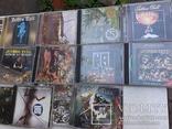 Дискография Jethro Tull коллекция 25 дисков, фото №5