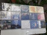 Дискография Jethro Tull коллекция 25 дисков, фото №10
