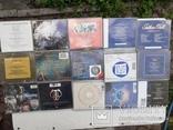 Дискография Jethro Tull коллекция 25 дисков, фото №11
