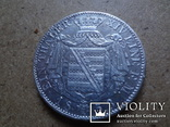 1 талер 1853  Саксония  серебро    (9.8.11)~, фото №4