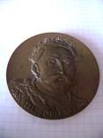 Медаль. Ян ІІІ Собеский, фото №2