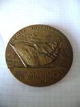 Медаль. Ян ІІІ Собеский, фото №3